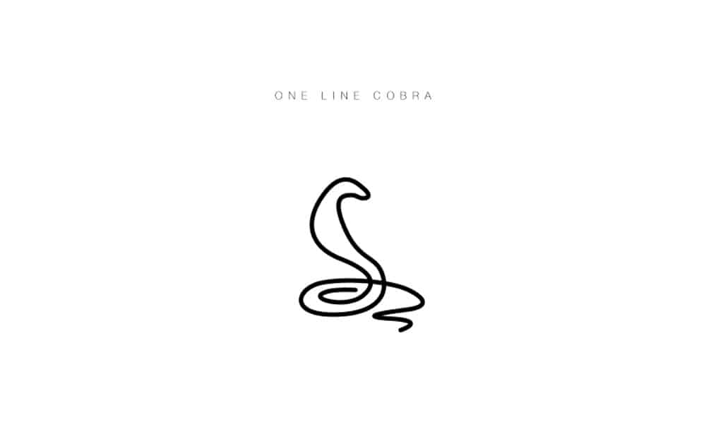 desenhos-minimalistas-animais-differantly-cobra