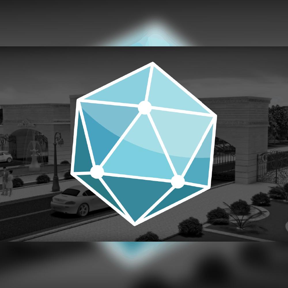 Identidade Visual – Poliedro