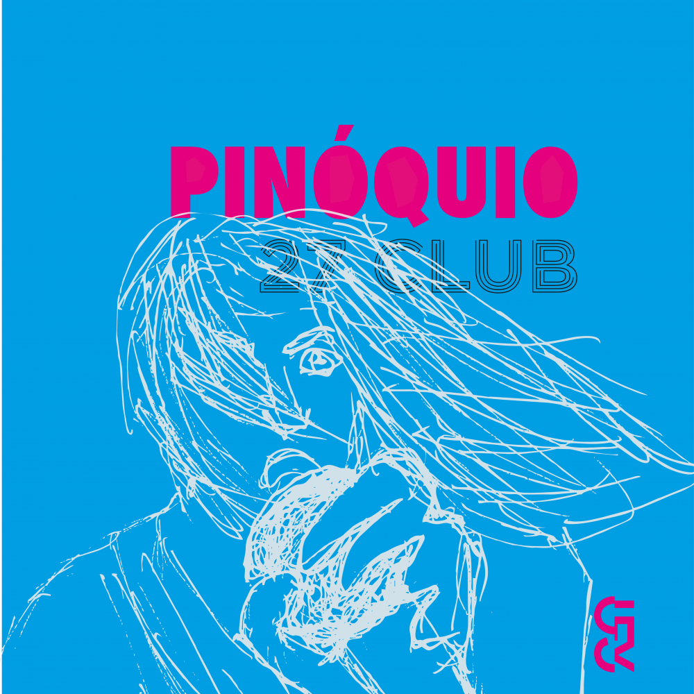 Livro – Pinóquio
