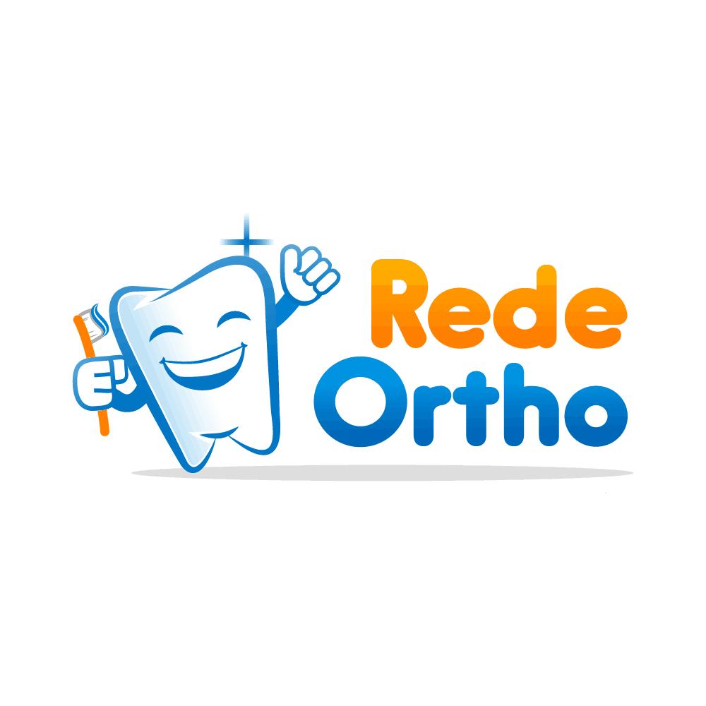 Logotipo – Rede Ortho