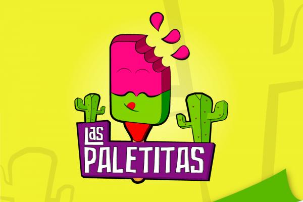 Logotipo – Paletitas