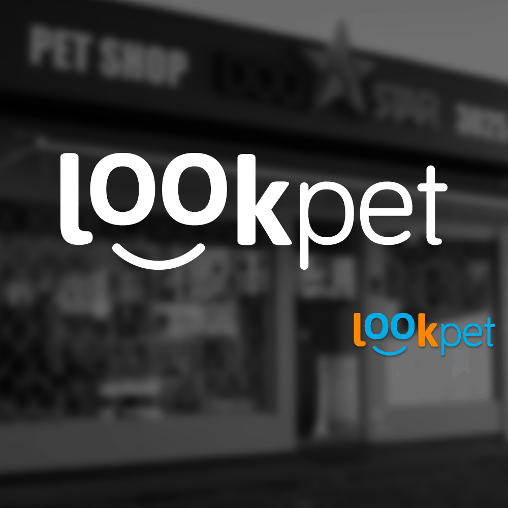 Logotipo – Lookpet