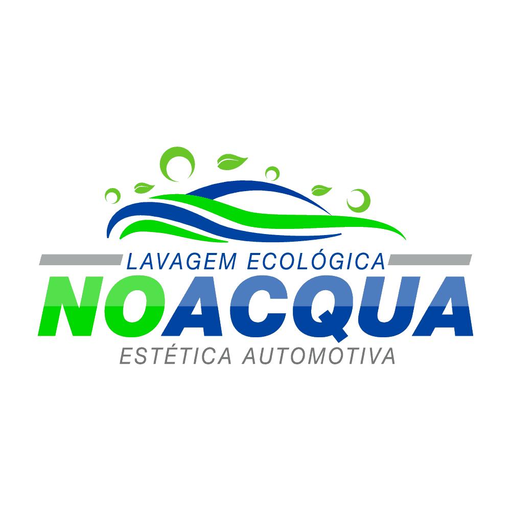 Logotipo – NoAcqua