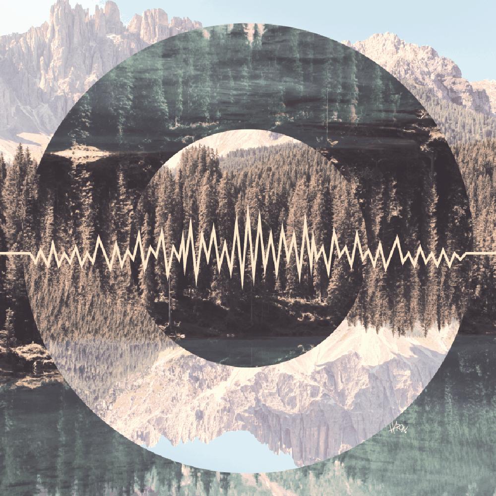 Poster – Lake