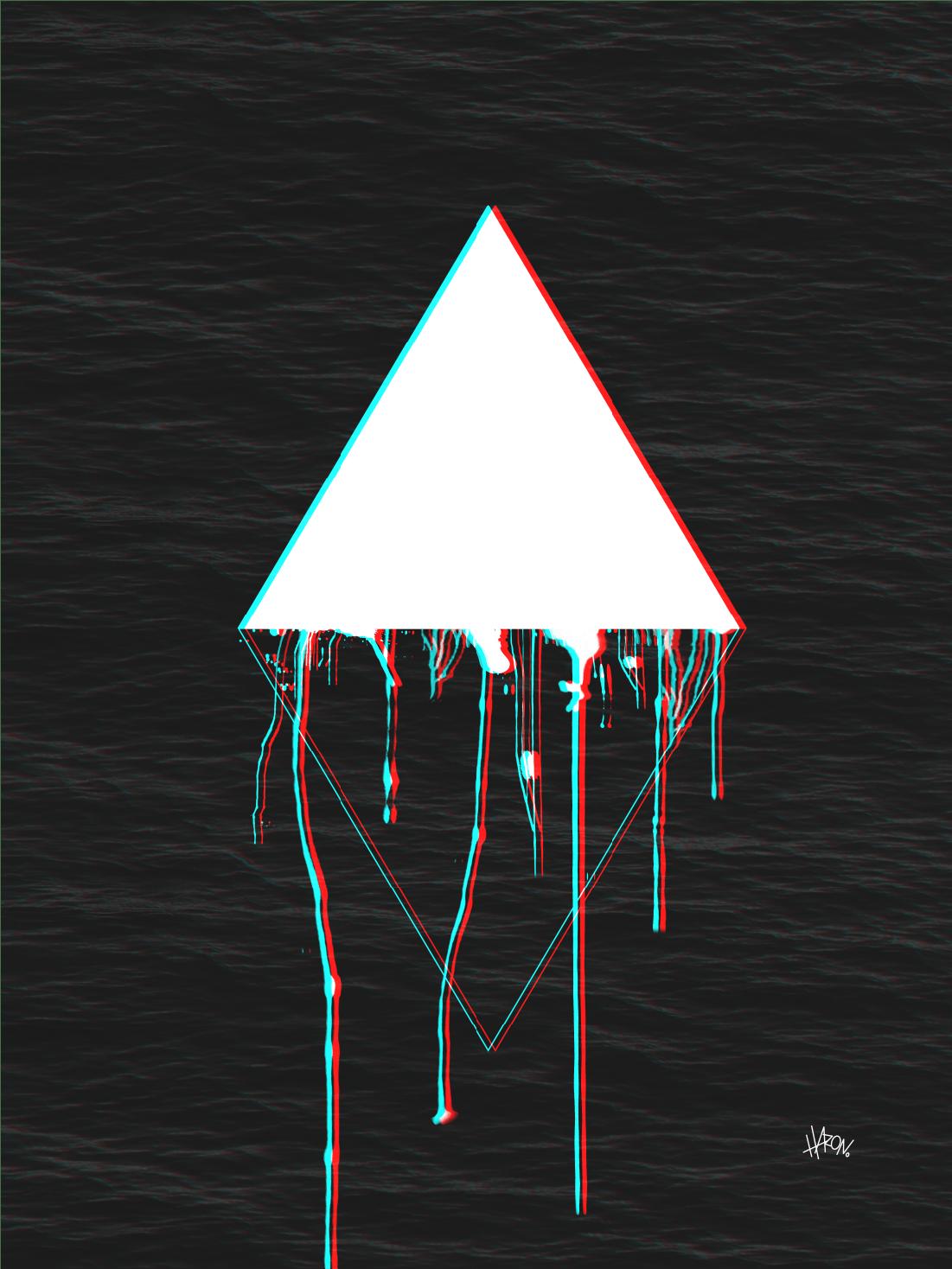 Dreieck75x100
