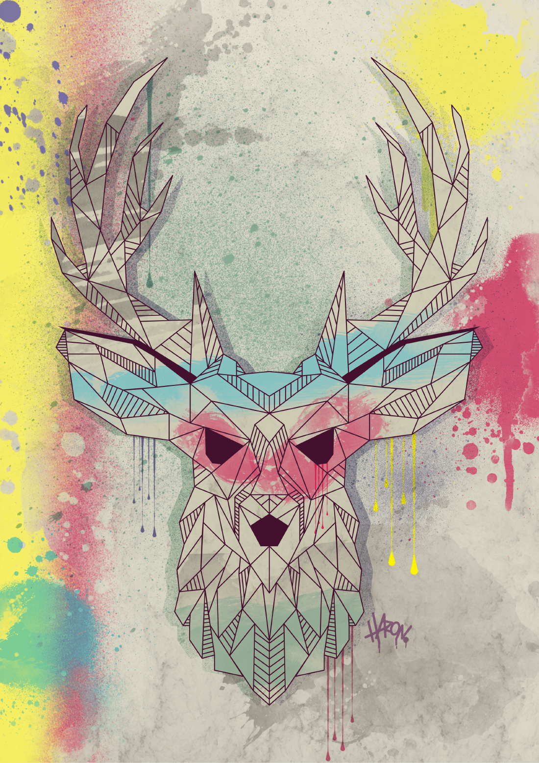 my deer-01