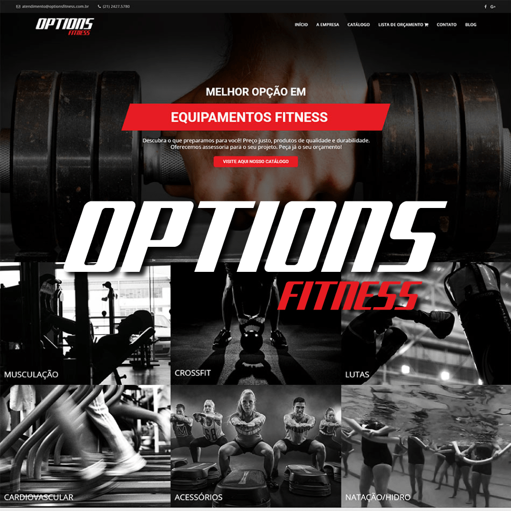 Site Options Fitness