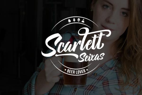 Site Scarlett Seixas